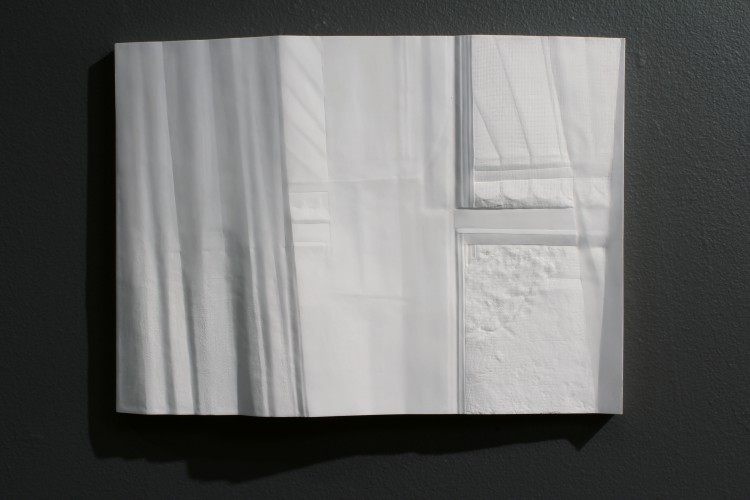 Awning, 2012 