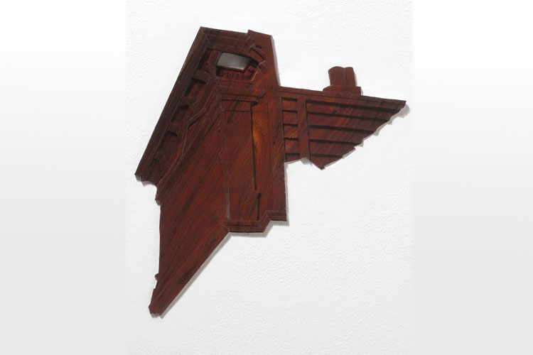 Second Story, 2006
